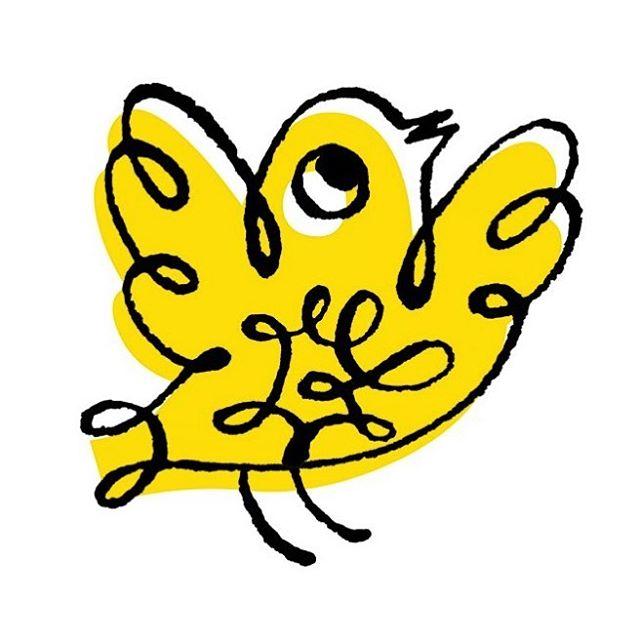 Yellow Bird #yellowbird #normanluboffchoir #fineartprint #birdsbirdsbirds #elvisswiftdrygoods #joaniebernsteinartrep #naplesart #naplesartdistrict #naplesfl