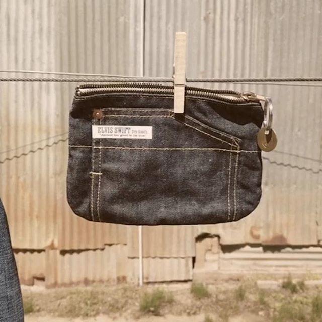ELVIS SWIFT Dry Goods & Supply - Almost  too Good to be True. Music provided by the Son in Molloy & Son Box Co. #elvisswiftdrygoods #almosttoogoodtobetrue #hangdry #laundryday #desireeverythingdiscardnothing #rawdenim #welovedenim #sandiegocounty #naplesfl