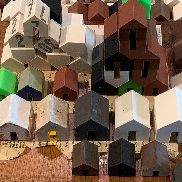 Development Of Housing #dwelling #dwell #housingdevelopment #primitivehouse #3dprinting #iwanttolivehere #iwanttolivethere #naplesart #naplesfl
