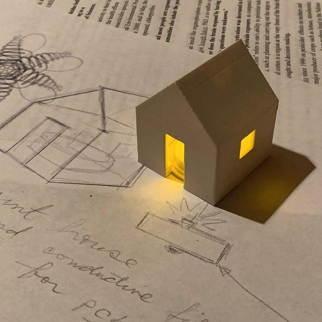 House Plans #littlehouses #tinyhouses #littlehouse #tinyhouse #3Dprinting #photoshop3D #houseplans #primitivehouse #primitivehouses #naplesart #naplesfl