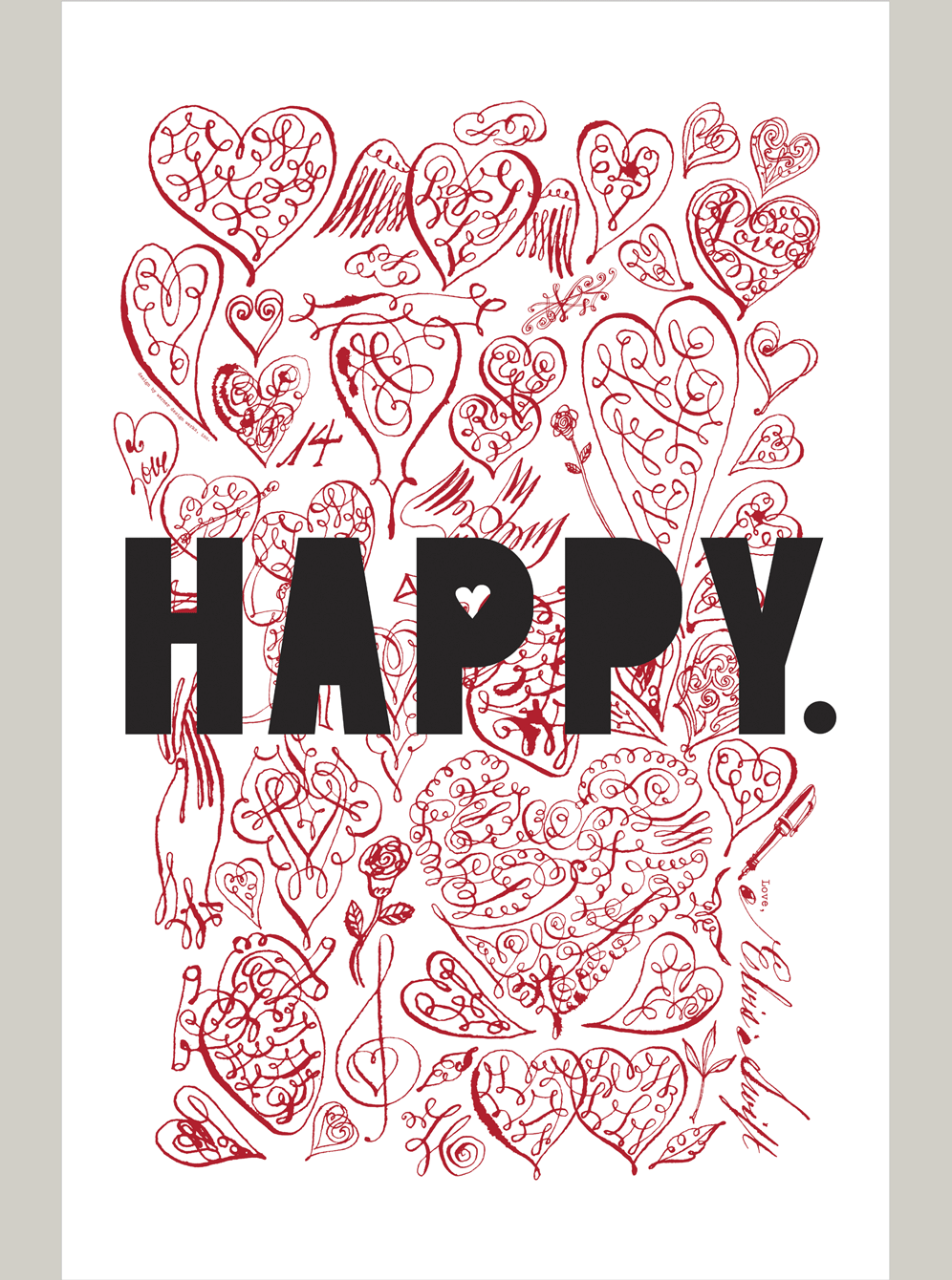 Happy_PRINT